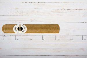 Ashton Cigars Classic Magnum, Robusto, Ring 50, Länge: 127 mm