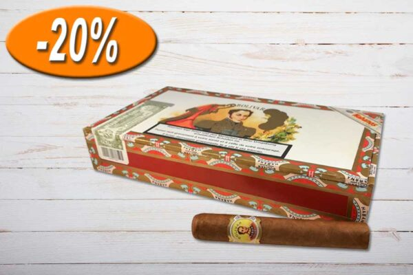Bolivar Royal Coronas, Robusto, Ring 50, Länge: 124 mm, Box 25er