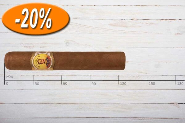 Bolivar Royal Coronas, Robusto, Ring 50, Länge: 124 mm