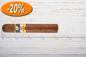 Cohiba Robusto, Ring 50, Länge: 124 mm