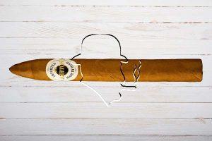 Ashton Classic Sovereign, Torpedo, Ring 55, Länge: 171 mm