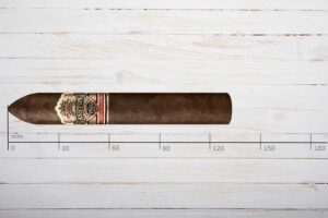 Ashton VSG Belicoso No. 1, Ring 52 Länge: 133 mm