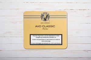 AVO Zigarren Classic Puritos, Ring 30, Länge: 102 mm, Box 10er