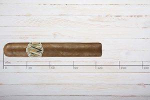 AVO Classic Robusto, Ring 50, Länge: 127 mm