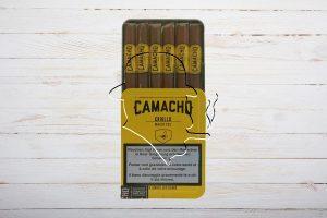 Camacho Criollo Machitos, Ring 32, Länge: 102 mm, Dose 6er