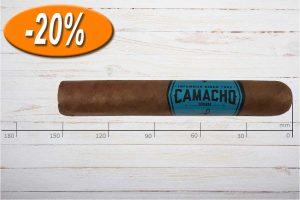 Camacho Ecuador 60x6, Gordo, Ring 60, Länge: 152 mm