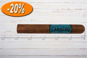 Camacho Ecuador Toro, Ring 50, Länge: 152 mm