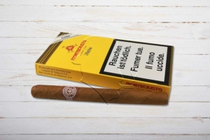 Montecristo Puritos, Ring 29, Länge: 112 mm, Box 5er