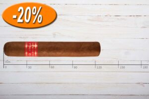 Partagas Serie D No.4, Robusto, Ring 50, Länge: 124 mm, Aktion