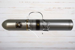 Zino Platinum Crown Series Rocket Tubos, Torpedo, Ring 60, Länge: 152 mm