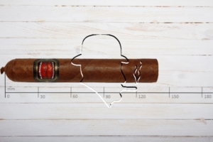 Alec Bradley, Family Blend VR1, Corona Gorda, Ring 50, Länge 140 mm