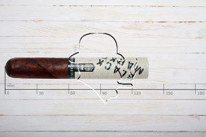 Alec Bradley Black Market Robusto, Ring 52, Länge 133 mm