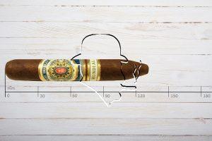 Alec Bradley Mundial Punta Lanza No.5, Perfecto, Ring 52, Länge 130 mm