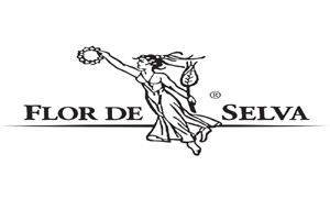 Flor de Selva Logo