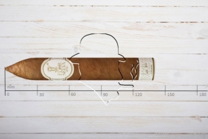 Flor de Selva No. 15, Torpedo, Ring 55, Länge 140 mm