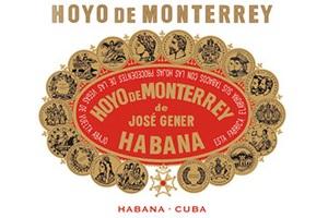 Hoyo de Monterrey Habana Logo
