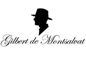 Gilbert de Montsalvat Logo