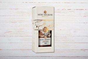 Domaine Mery Melrose XO, Cognac, 40-jährig