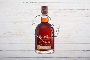 Dos Maderas PX 5+5, Rum, Spanien, 5+5 yo, 70cl