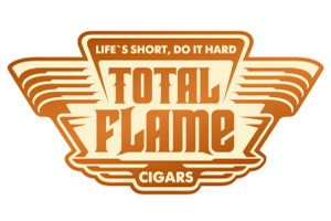 Total Flame Logo