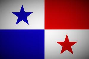 Panama Fahne