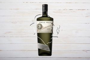 Uncle Val's Botanical Gin, Small Batch, 75cl