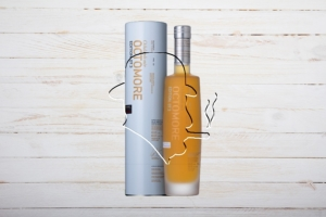 Bruichladdich Octomore 7.3 Islay Barley, 169ppm, 70cl