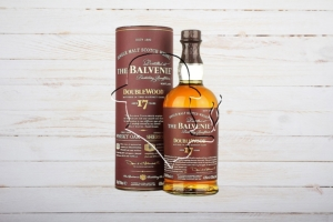 The Balvenie Double Wood 17-jährig, 70cl