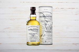 The Balvenie Single Barrel First Fill, 12-jährig, 70cl