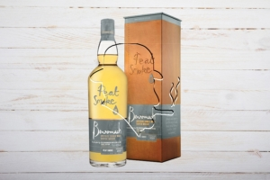 Benromach Peat Smoke 2007, 57ppm, 70cl
