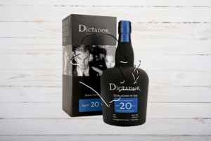 Dictador, Rum, 20-jährig, 70cl