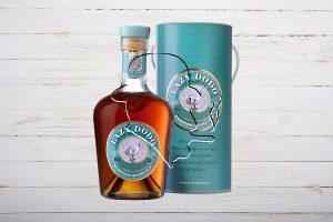 Lazy Dodo Single Estate Rum, Gift Box, 70cl