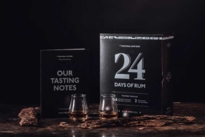 24 days of rum 2019, Rum-Adventskalender