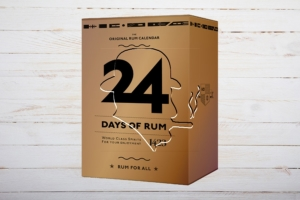 24 Days of Rum, Rum-Adventskalender