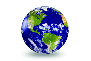 Welt / Earth