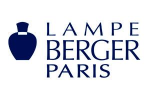 Lampe Berger Paris Logo