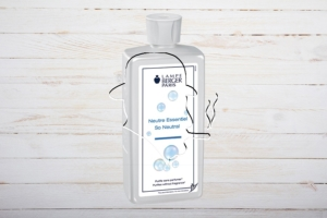 Lampe Berger Parfum de Maison, Duft, neutrale Essenz, neutre Essentiel, 500ml