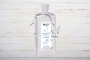 Lampe Berger Parfum de Maison, Duft, neutrale Essenz, neutre Essentiel, 1000ml