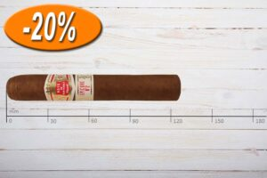 Hoyo de Monterrey Epicure No.2, Robusto, Ring 50, Länge: 124 mm, Aktion