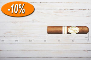 Davidoff Aniversario Entreacto, Short Corona, Aktion, Ring 43, Länge: 89 mm