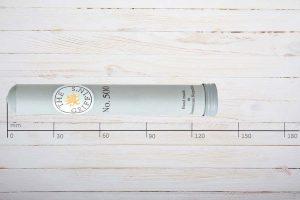 The Griffins Zigarren Classic No.500, Corona, im Tubo/Alutube, Ring 43, Länge: 130 mm