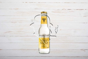 Fever-Tree Premium Indian Tonic Water 200ml