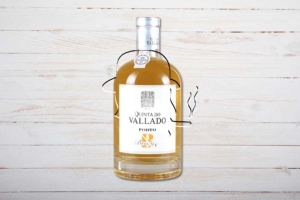 Quinta do Vallado Porto Branco, White Port, 75cl