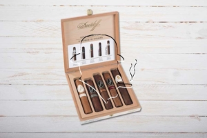 Davidoff Gift Selection, 5 Robusto Cigars, Sampler