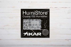 XIKAR Befeuchter HumiStore Crystal 100 Humidifier