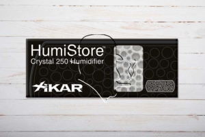XIKAR Befeuchter HumiStore Crystal 250 Humidifier