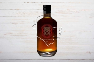 Seven Seals Port Wood Finish, Single Malt Whisky, Schweiz, 70cl