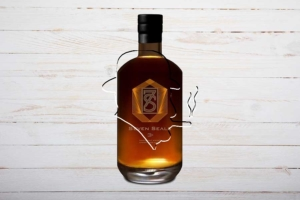 Seven Seals Sherry Wood Finish, Single Malt Whisky, Schweiz, 70cl