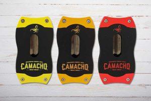 Camacho V-Cut/Cutter von Colibri