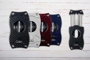 Colibri V-Cut/Cutter Carbon Fiber